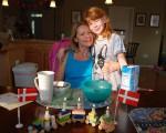 Lise's Fødselsdag