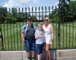 Besøg af Familien Thorning