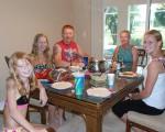 Sommerferie i Florida