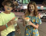 Sommerferie på Myrtle Beach, SC